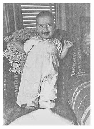 Joanne 9 months