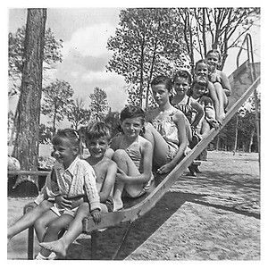 Cousins in Ontario August 59
