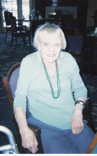 Linda Francetich