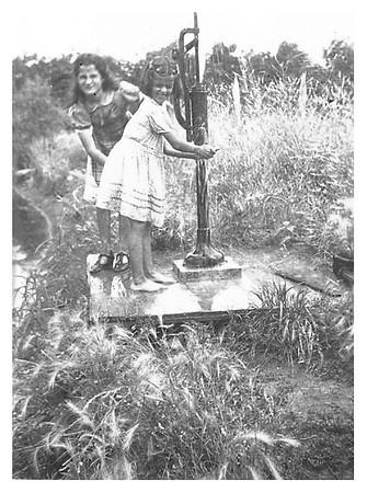 Jessie and Ethel