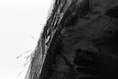 Old Culvert in Mill Creek Ravine