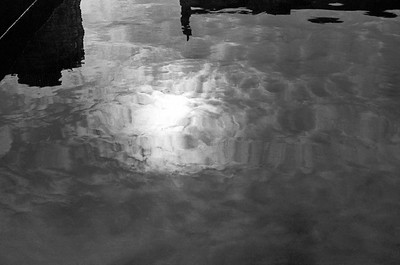Reflections in a Pool
