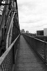 5th Street Bridge - Edmonton, Alberta
