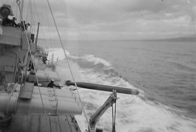 Torpedo Practice