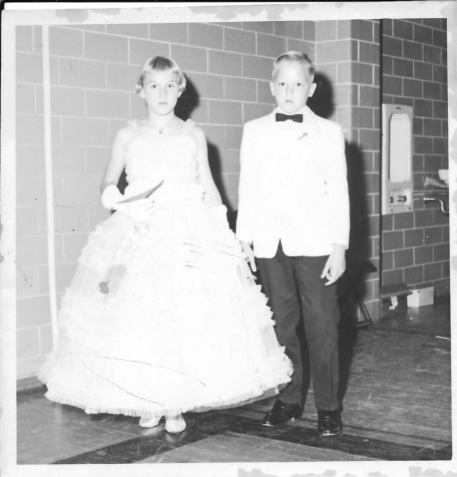 Ronnie and Brenda