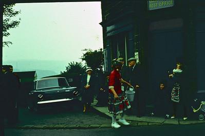 Oakworth Gala 1960s