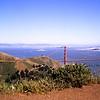 Alcatraz Island and the Bay
