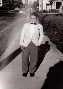 #16 Anthony 1957