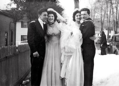 #1 Uncle John's Wedding