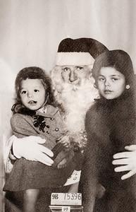 #26 Dianna & Regina & Santa