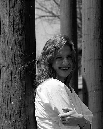 Angela In The Park 3