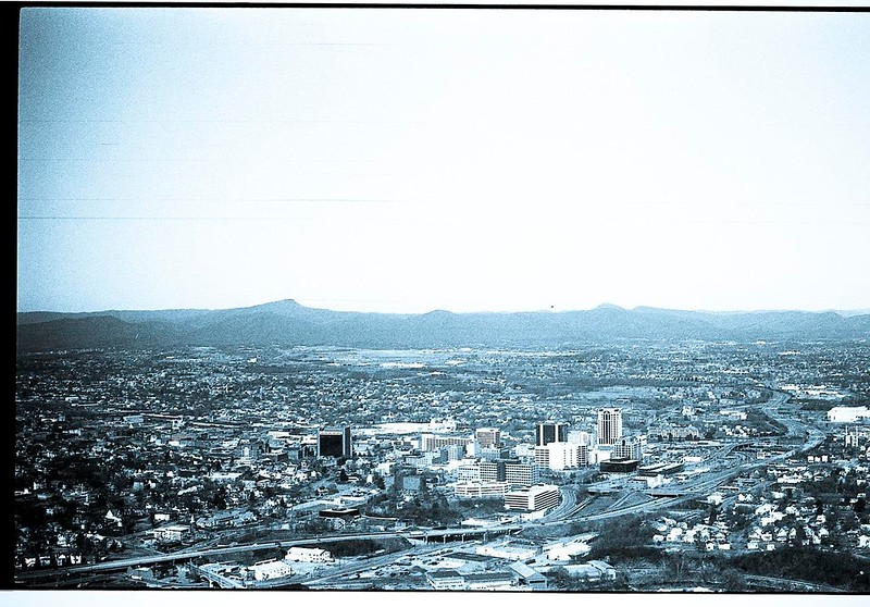 Roanoke Valley, ca 1993