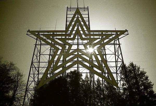 Two Stars ca. 1993