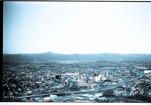 Roanoke Valley, ca 1993