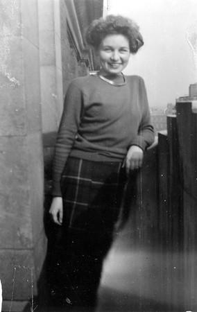 """""""Eleanor Ina Farquharson - 18 Feb 1924"""""""