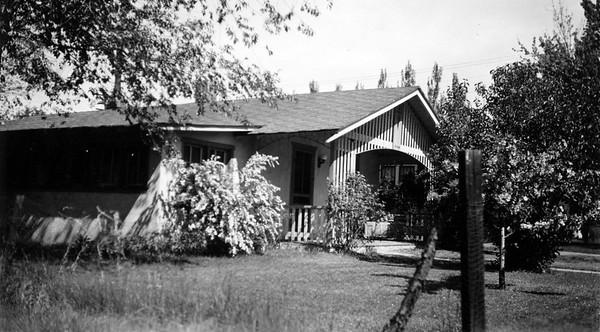 """""""Mrs. Martens House - 2100 Bl. So. Clarkson"""""""