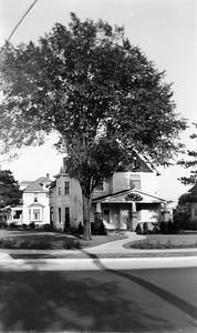 """Grand Rapids MI funeral home & residence of Jack DeVries"""