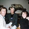 Roger Crist, Doug Greene, Loren.