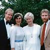 Doug. Charlotte. Caroline. Joe.  1984 or 1985?