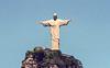 89-010 Christ the Redeemer, Rio de Janeiro, February 2003