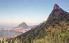 89-012 Corcovado, Rio de Janeiro, February 2003