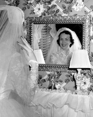 James L & Lois Moore Wedding