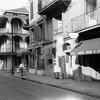 "Envelope label ""New Orleans & Panama City"""