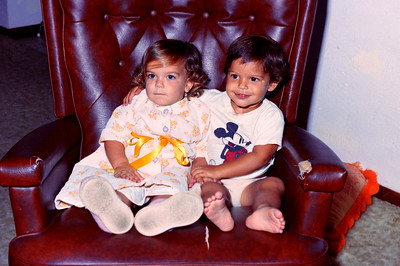 1977-9-15 #11 Anthony & Heather
