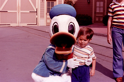 1977-10-21 #2 Anthony At Disney