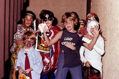 1977-10-30 #3 Halloween