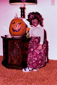 1977-10-30 #1 Halloween