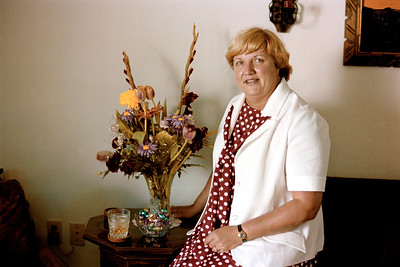1978-3-26 #1 Easter Aunt Ceil
