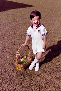 1978-3-26 #9 Easter Aunt Ceil