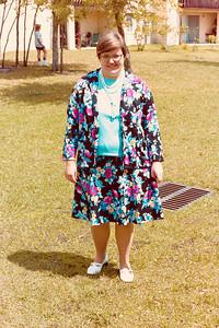 1978-3-26 #4 Easter Aunt Ceil