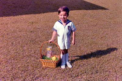 1978-3-26 #10 Easter Aunt Ceil