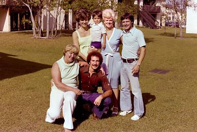 1978-3-26 #2 Easter Aunt Ceil