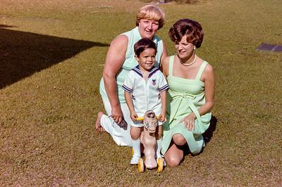 1978-3-26 #6 Easter Aunt Ceil