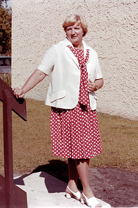 1978-3-26 1 Easter Aunt Ceil