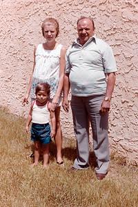 1978-8-15 #21 George In Orlando