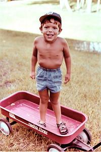 1978-8-15 #20 George In Orlando