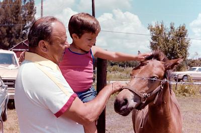 1978-8-15 #13 George In Orlando