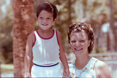 1978-8-15 #3 George In Orlando