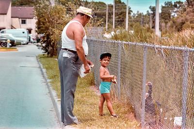 1978-8-15 #1 George In Orlando