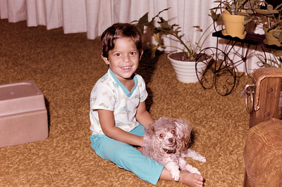 1978-9-20 #1 Anthony & CoCo