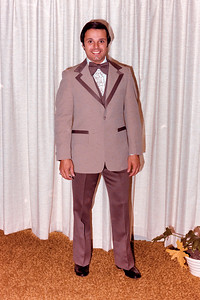1978-9-30 #1 Dennis & Tony Head Shots