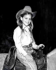 1988-6-15 #9 Monica @ Stables