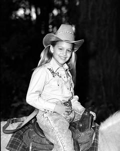 1988-6-15 #8 Monica @ Stables