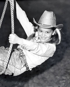 1988-6-15 #4 Monica @ Stables
