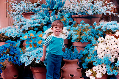 1978-3-15 #6 Anthony's 2nd Visit To Disney
