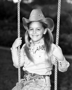 1988-6-15 #1 Monica @ Stables
